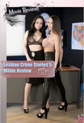 Movie Review: Lesbian Crime Stories 5