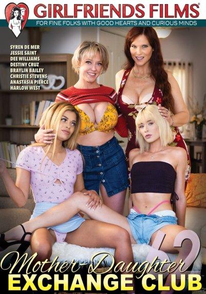 Mother-Daughter Exchange Club 62   Girlfriends Films