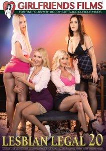Lesbian Legal 20   Girlfriends Films