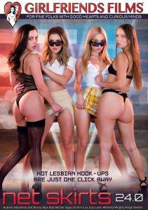 Netskirts 24.0 | Girlfriends Films