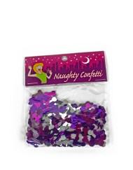 Naughty Confetti - Penis