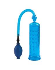 So Pumped Penis Pump with Sleeve