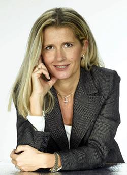 Roberta Cocco, Microsoft Italia