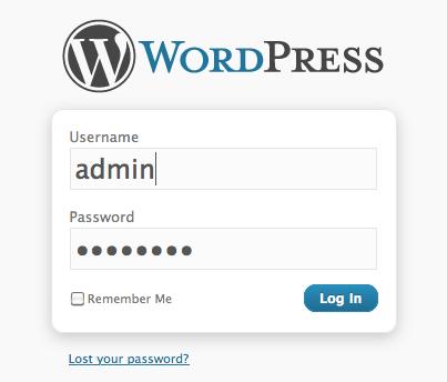 10 cose da fare dopo aver installato Wordpress