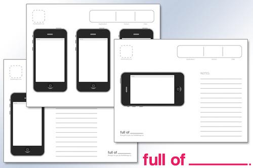 Framework iPhone