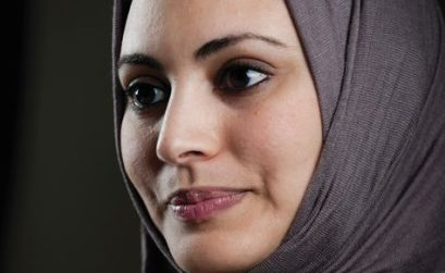 Muna Abusulayman, talento emergente