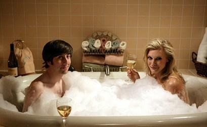 "The Big Bang Theory Season 3 Episode 9 ""The Vengeance Formulation"""