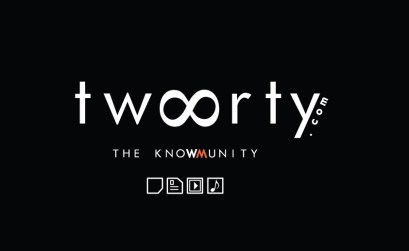 Twoorty