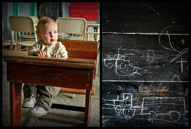 I bambini e la buona scrittura: strumenti e giochi online per una giusta ortografia
