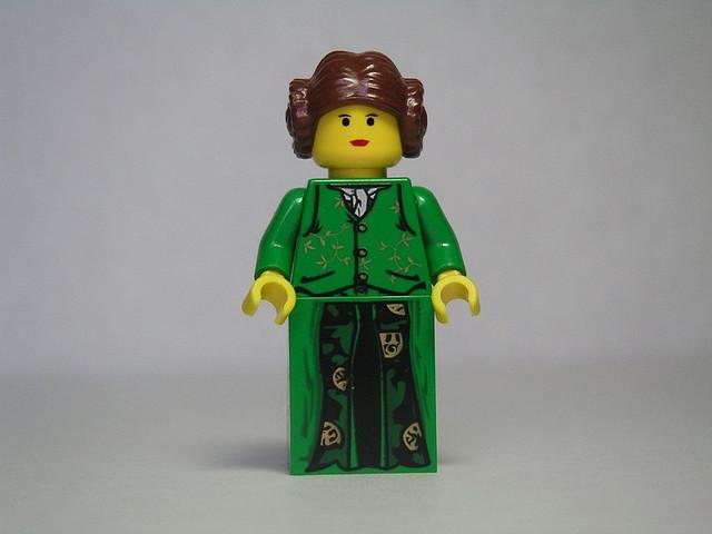 Ada Lovelace by Lego