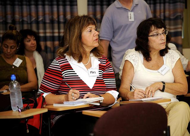 Insegnanti e tecnologie: l'aggiornamento docenti si fa social