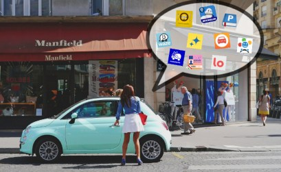 App Automotive - Donne e Motori