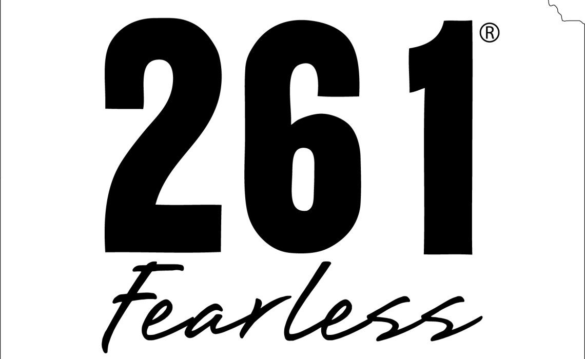 261 Fearless