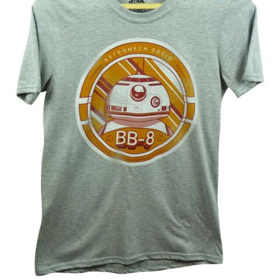 BB8 t-shirt BBT clothing