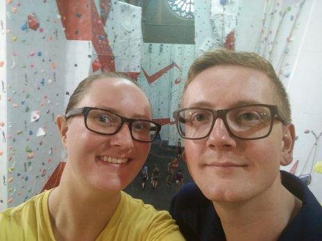 week-3 rock climbing