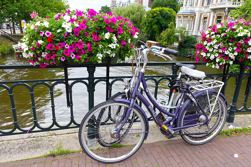of bikes and canals the quintessential amsterdam photobook (2)