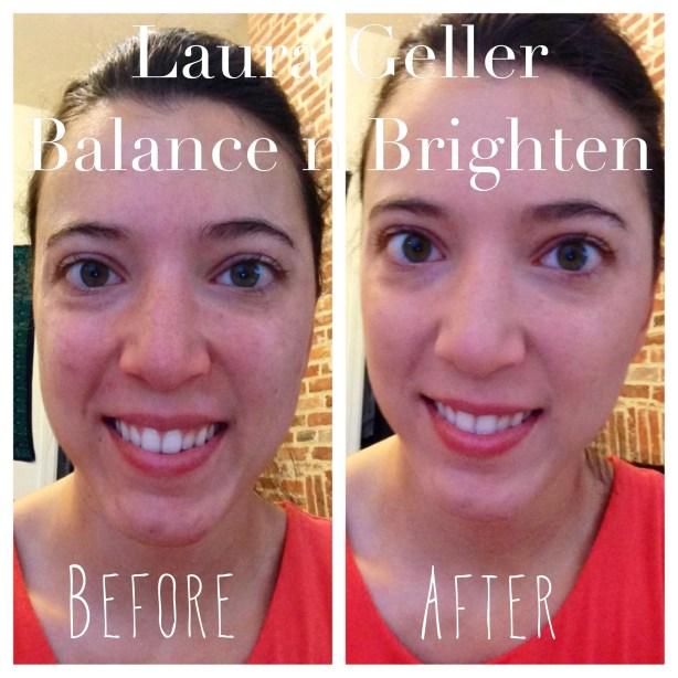 Laura Geller Balance n Brighten