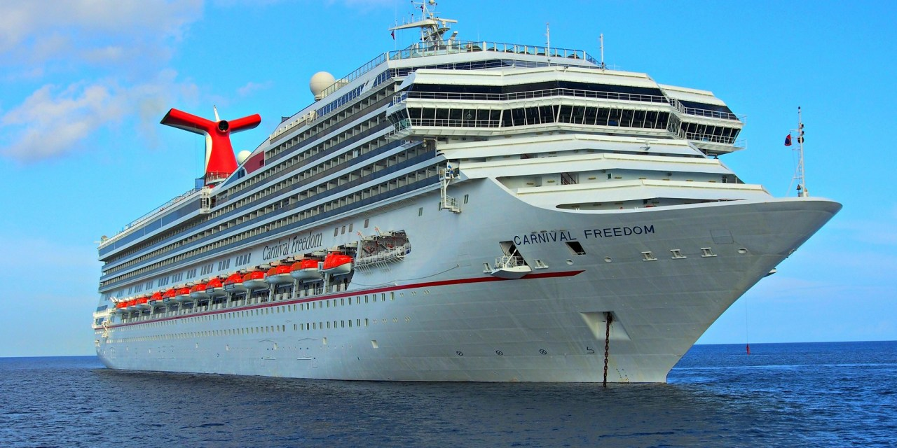 Cruise Series | Cruising the Caribbean on Carnival Freedom