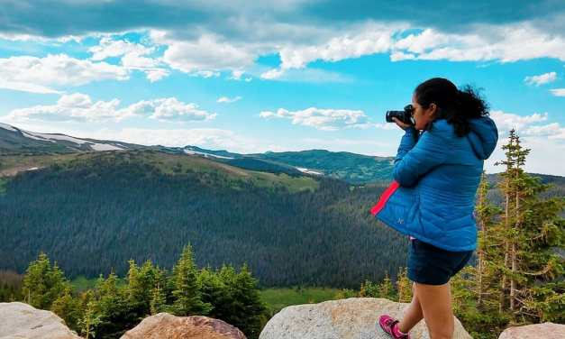 10 Ways To Stay Safe When Traveling Alone