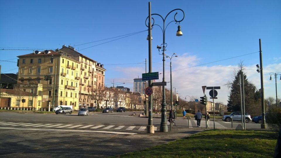 Street View of Torino
