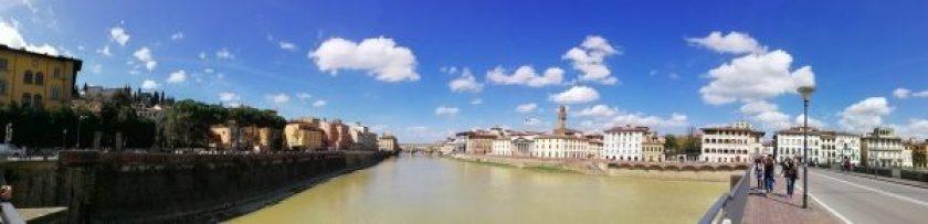Ponte Vecchio bridg