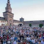 Castello Sforzesco 2