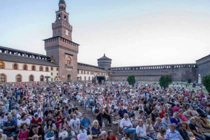 Castello Sforzesco 2