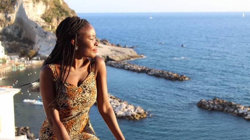 Summer in Ischia