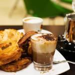 breakfast in milan