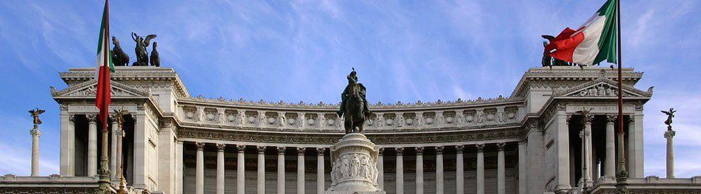 vittoriano altare della patria