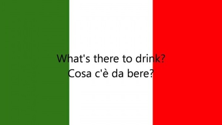 25 Basic Italian Phrases For Tourists Visiting Italy