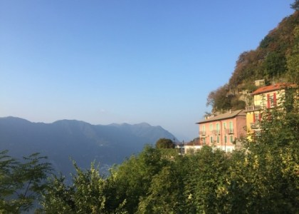 A Day Trip to Como Lago – First Trip