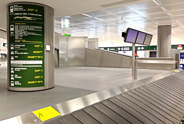 How to Get to Milan City Centre from Milan Malpensa Airport (MXP)