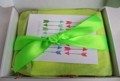 Whimseybox Review – April 2014