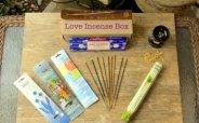 Love Incense Box