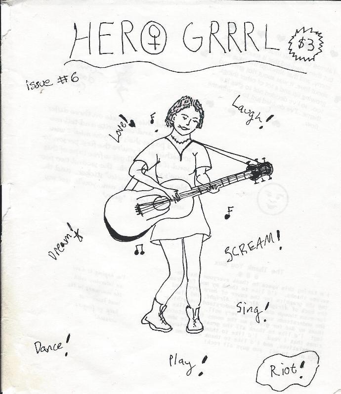 Alternative Girls ~ Girl Museum