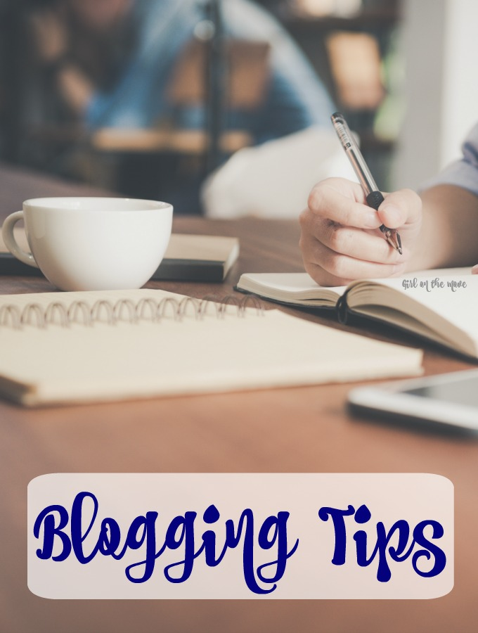 If you have been considering launching a blogging, or taking your blog to the next level, this list of blogging tips will help you meet your goals!