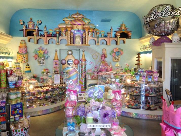 Wonderland Bakery | Girl on the Move Blog