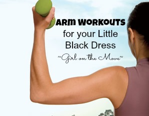 LIL Arm Workouts #fitness #fitfluential
