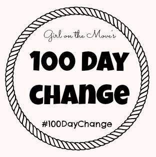 Join Girl on the Move for 100 Days of Change