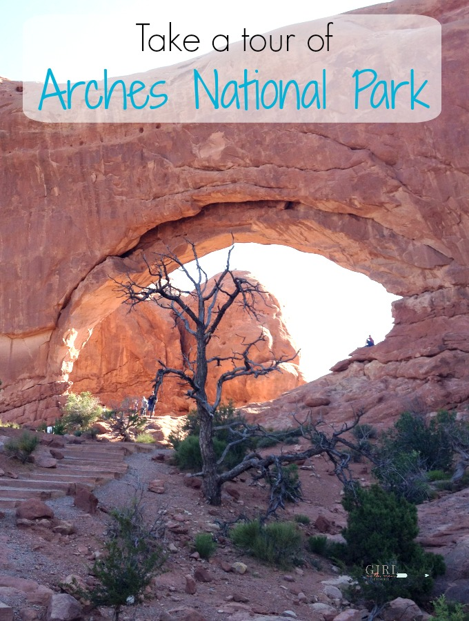If you're planning a trip to Utah and are looking for things to do, spend time at Arches National Park for camping, scenic hikes & photography opportunities