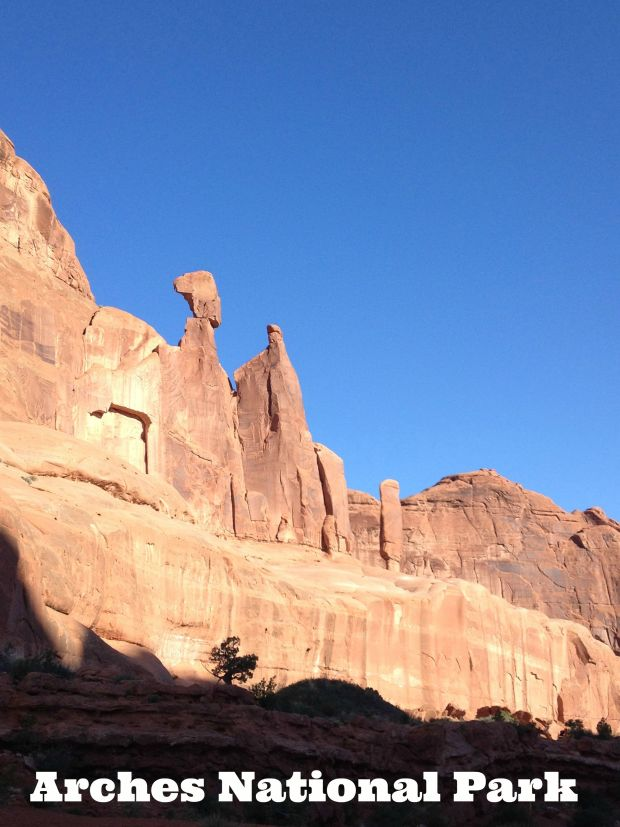 Tour Arches National Park with Girl on the Move