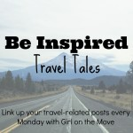 Come link up your travel related posts with Travel Tales