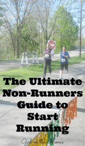 The Ultimate Non-Runners Guide to Start Running