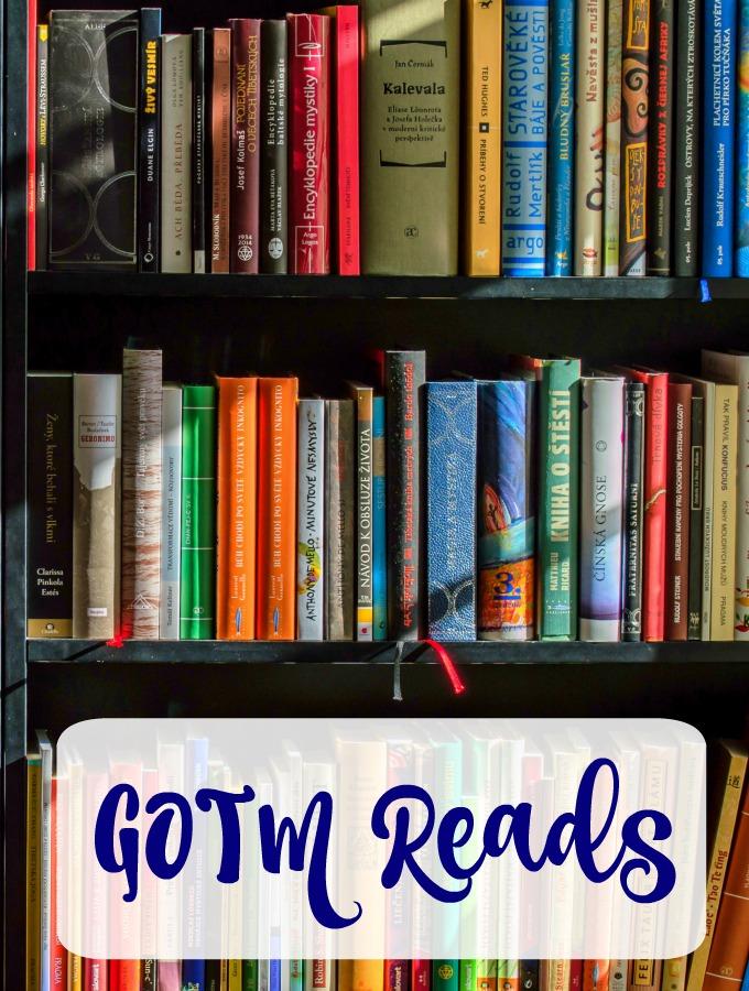 Reading reduces stress, improves your brain, lets you explore the world and more, so here's a look at what I'm reading and tips for how to read more books.