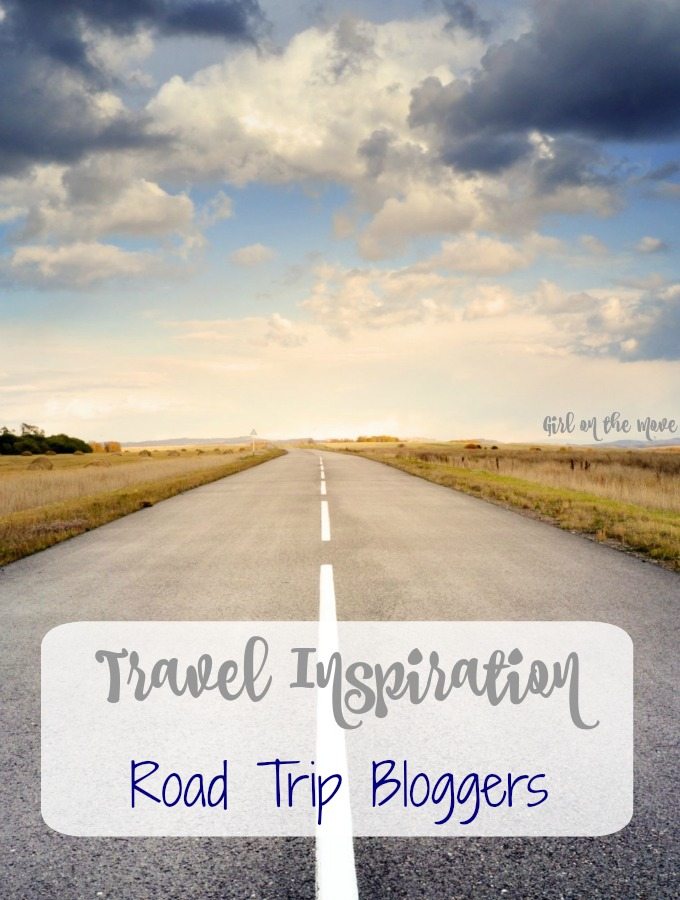 If you're looking for some travel inspiration, these road trip bloggers will inspire you to pack a bag and hit the road for your next adventure!