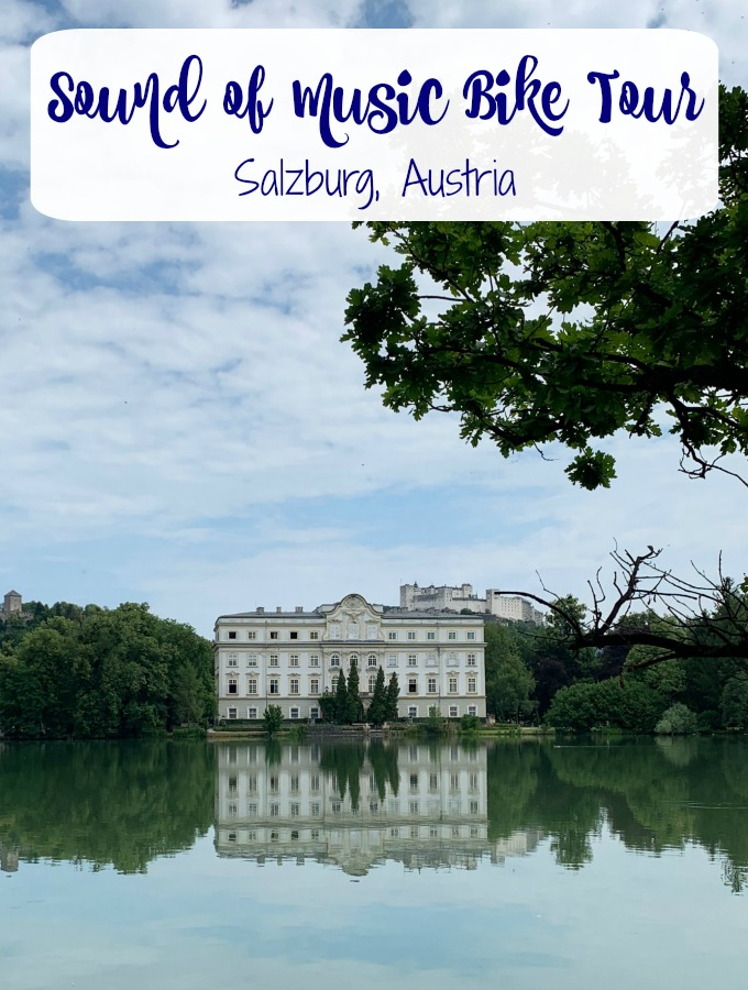 The Fräulein Maria's Sound of Music bike tour is a must-do attraction during a visit to Salzburg. You'll get to see many of the filming locations.