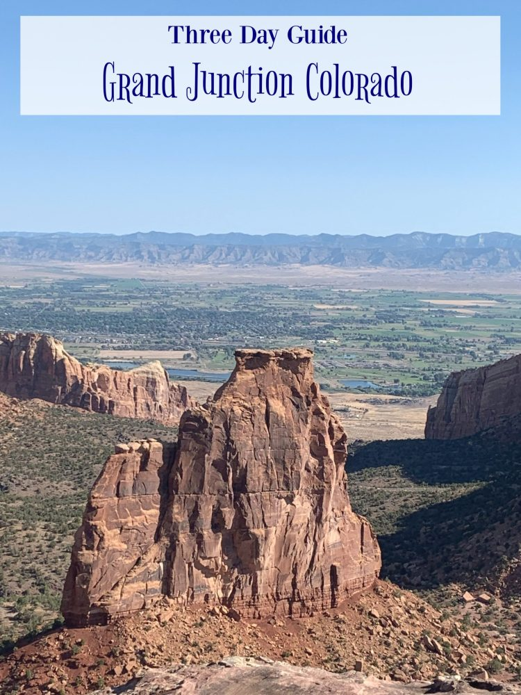 Grand Junction Colorado, grand junction, grand junction colorado things to do, colorado national monument, colorado monument, grand mesa, grand mesa national forest, grand junction colorado with kids, colorado national monument hikes, colorado national monument road trips