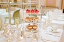 Afternoon Tea Ritz Voucher Dress Code
