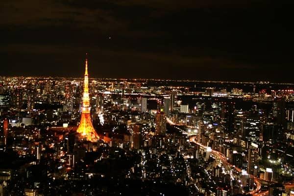 東京のギャラ飲み事情を徹底解剖!特徴や相場、オススメサイトを紹介